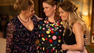 Fuller House Stars Say They Struggled to Get Through Tearful Series Finale