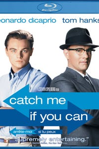 Catch Me if You Can as Joanna