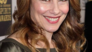 Amy Ryan Books Role on In Treatment