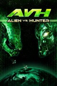 AVH: Alien vs. Hunter as Hilary