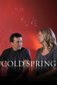 Cold Spring as Roy