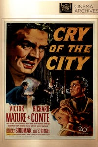 Cry of the City as Orvy