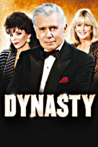 Dynasty as Dominique Deveraux