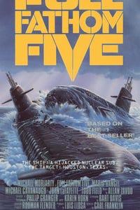 Full Fathom Five as McKenzie