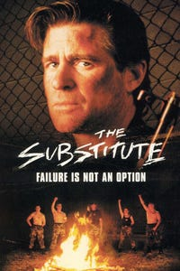 The Substitute 4: Failure Is Not an Option as Devlin