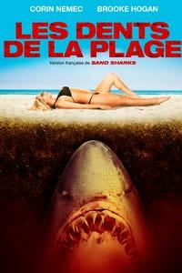 Sand Sharks as Jimmy Green