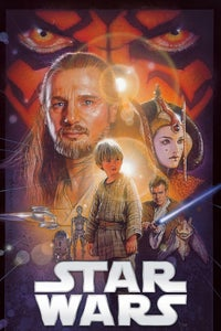Star Wars: Episode I - Die dunkle Bedrohung as Mace Windu
