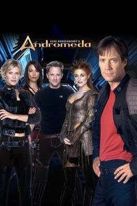 Gene Roddenberry's Andromeda as Lisset