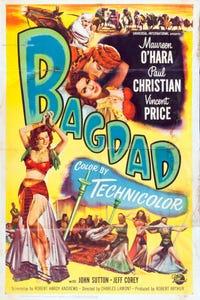 Bagdad as Pasha Ali Nadim