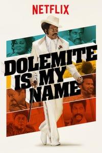 Dolemite Is My Name as Jamaal Lewis