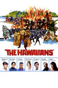 The Hawaiians as Chun Fat