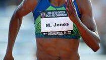 Disgraced Olympian Marion Jones Let Off Easy in ESPN Documentary