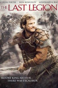 The Last Legion as Aurelius