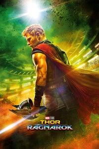 Thor: Ragnarok as Surtur