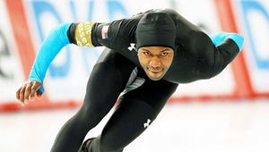 Olympics: What to Watch on Day 8 --- Julia Mancuso, Shani Davis Return to Slopes and Ice