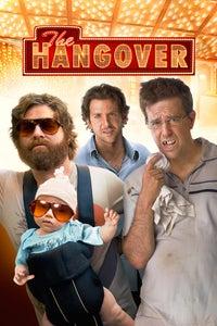 The Hangover as Linda