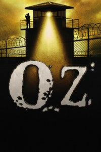 Oz as Christopher Keller