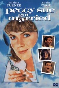Peggy Sue Got Married as Barney Alvorg