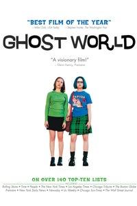 Ghost World as Sidewinder Boss