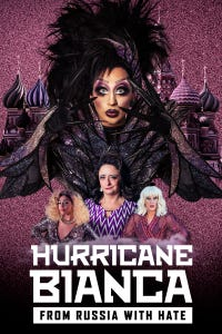 Hurricane Bianca 2: From Russia With Hate as Boris