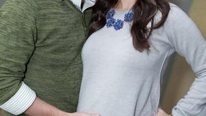 Former Bachelorette DeAnna Pappas Stagliano Welcomes Baby Girl