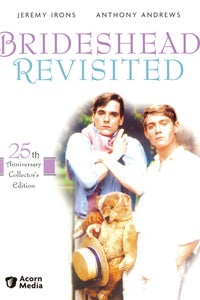 Brideshead Revisited as Charles Ryder