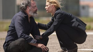 Best Performances: Mandy Patinkin on Why Saul Is so Good at Silence