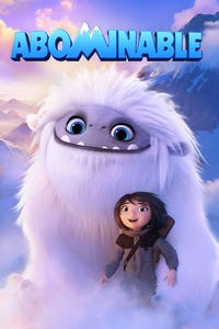 Abominable in 3D