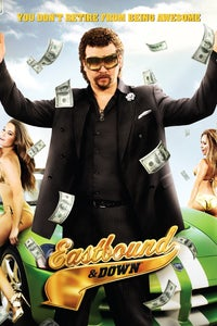 Eastbound & Down as Kenny Powers