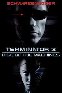 Terminator 3: Rise of the Machines as Rich Woman