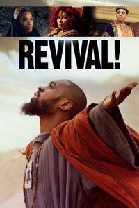 Revival! as Pilate
