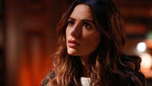 Sarah Shahi's Reverie Canceled at NBC