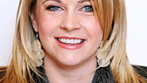 Melissa Joan Hart Excited for Stage and TV Comebacks