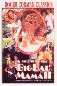 Big Bad Mama II as Bank Manager
