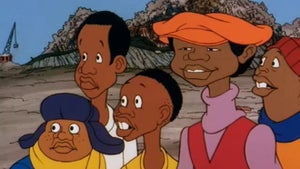 Fat Albert and the Cosby Kids, Season 8 Episode 40 image