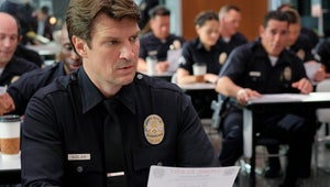 The Rookie Cast Reveals Which Star Would Make the Best Cop IRL