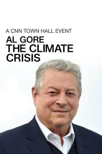 CNN Town Hall: The Climate Crisis: Al Gore