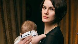 PBS Sets Downton Abbey Season 4 Premiere Date