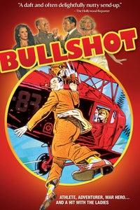 Bullshot as Hawkeye McGillicuddy