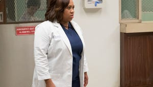 Chandra Wilson Plans to Stick With Grey's Anatomy Until the Bitter End