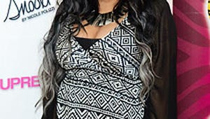 Jersey Shore's Snooki Won't Televise the Birth of Her Baby