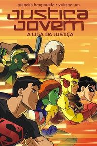 Justiça Jovem 1ª . vol 1.