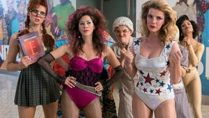 Why GLOW Deserves to Be Your Next Binge