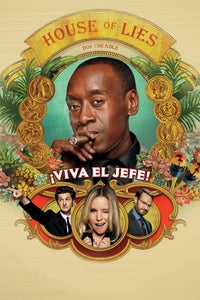 House of Lies as Wes Spencer
