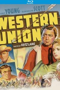 Western Union as Richard Blake