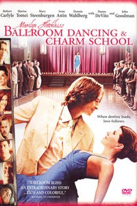 Marilyn Hotchkiss Ballroom Dancing & Charm School as Frank Keane
