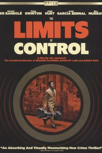 The Limits of Control as Nude