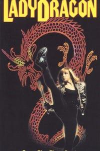 Lady Dragon as Kathy Galagher