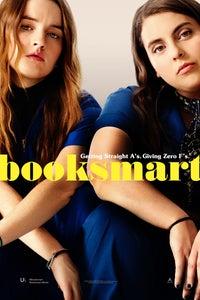 Booksmart as Amy