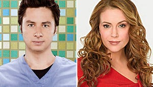 Report: ABC Cancels Scrubs, FlashForward, Romantically Challenged and Better Off Ted